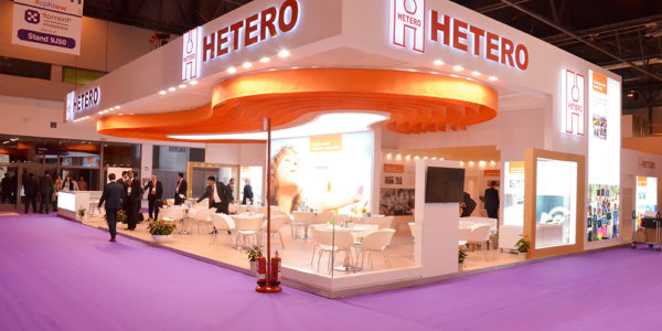 Company: Hetero
