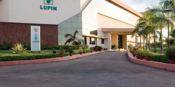 Company: Lupin
