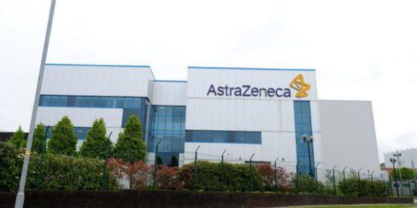 Company: Astra Zeneca