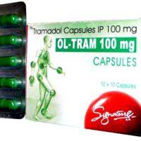 Buy Generic Ultram 100mg in Capsules