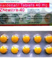 Buy Zhewitra 40mg