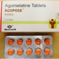 buy generica agomelatine