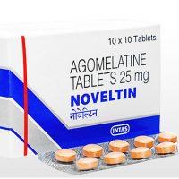 buy generic agomelatine valdoxan noveltin 25mg