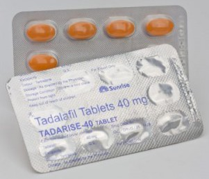 Buy Tadarise 40mg from india with cheap prices