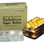 Buy TADALISTA Super Active