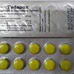 Tadapox 20mg + 60mg
