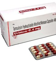 Package Generic Flomax Tamsulosin