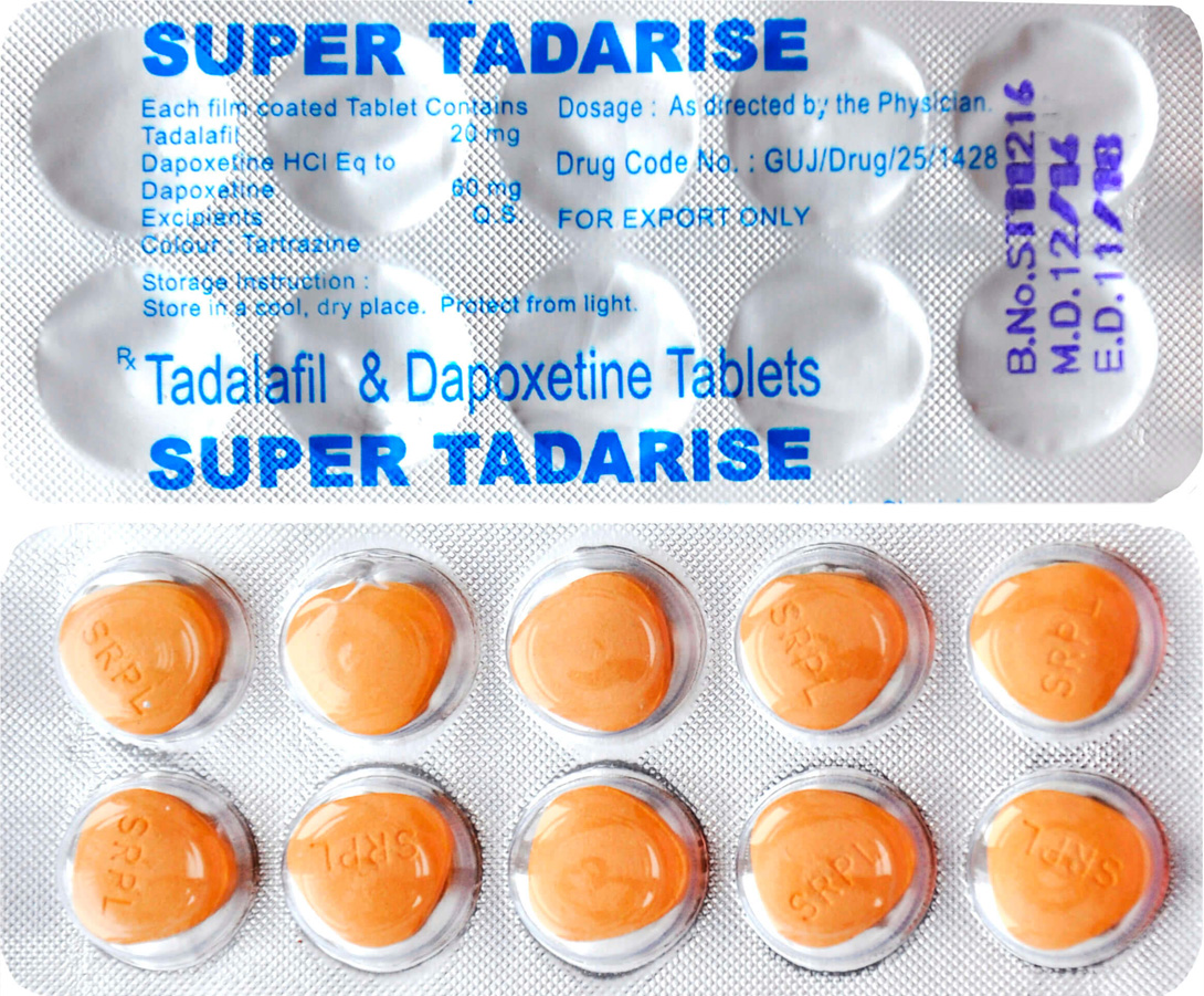 Cialis super p force tadalafil 20mg dapoxetine 60mg
