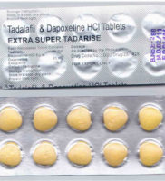 Buy Extra Super Tadarise 40 + 60mg