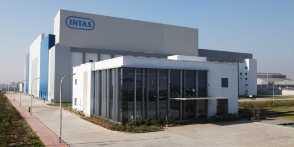 Company: Intas