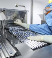 Exclusive Look At Pharmaceuticals Manufacturing Inside Lupin Ltd. Facility, India's Third-Largest Drugmaker