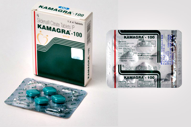 Buy Kamagra Online From India