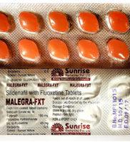 Malegra FXT 100 + 40