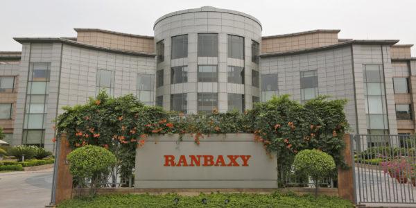 Company: Ranbaxy