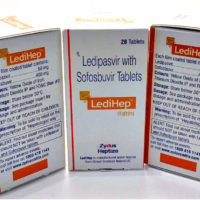 buy generic harvoni from india – Ledihep – sofosbuvir + ledipasvir