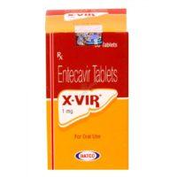 Buy Generic Baraclude – X-Vir